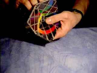 Rubik's Magic Video 2