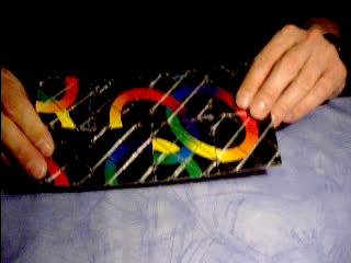 Rubik's Magic Video 3